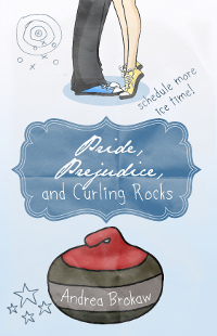 Pride, Prejudice, and Curling Rocks